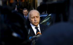 法国外长宣布:本月底巴黎气候变化大会将如期举行