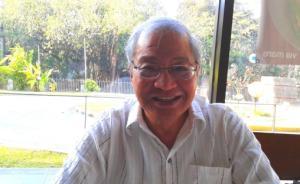 重识菲律宾|对话菲知华派专家:菲纠结的南海议题到底是什么