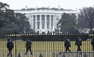 IS再发威胁视频,宣称要攻击白宫、炸死美法总统
