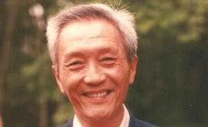 杨周翰先生百年诞辰︱盛宁:杨先生的书单