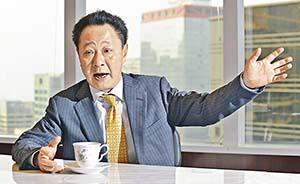"""2014年A股高管""""富人榜""""发布:中集集团麦伯良870万居首"""
