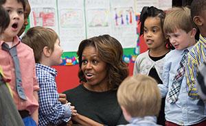 """美公立学校遇生源危机,请总统大选团队培训校长上门""""拉客"""""""