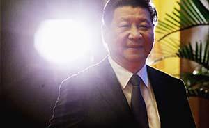 """习近平:中美对抗是世界灾难,应""""不为一事所惑稳坐钓鱼台"""""""
