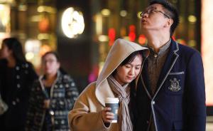 寒潮预警!东部大部分地区最多降10℃,上海晴冷不会下雪