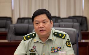 武警河南省总队原司令员沈涛被立案侦查,曾参与98抗洪救灾