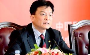 刘汉滨任中国航天科工集团党组成员