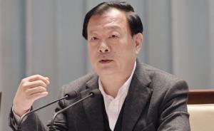浙江省委书记夏宝龙:举全省之力精心筹备G20杭州峰会
