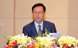 湖南省纪委官网:湖南日报社党组书记、社长覃晓光接受调查