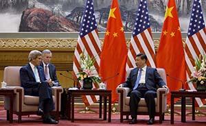 中美战略与经济对话闭幕,美方承诺对中国投资者保持开放环境