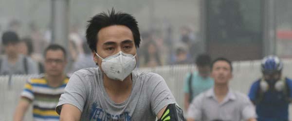 """""""大气十条""""发布一周年,空气变好还是变坏了?"""