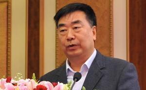 中南大学原副校长胡铁辉被双开,在工程建设等方面为他人谋利