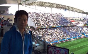 央视足球解说员再回击,段暄称其只倾向中国队