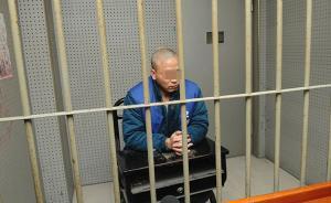 上海警方抓获一惯犯,专挑不在家吃饭的住户盗窃