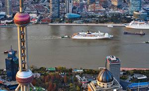 坐船过黄浦江去上班!上海将试运行水上巴士2个月,票价4元