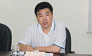江苏丰县书记县长将齐换帅,原县长因严重违纪落马已两个月