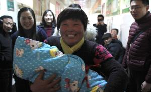 山东42岁失独母亲诞下7.8斤男婴,两年前车祸夺走爱子