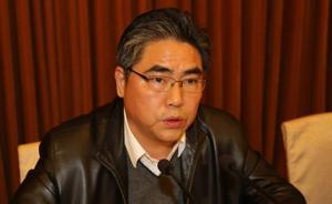 南京市委常委秘书长项雪龙拟任连云港市长,经验型官员受青睐