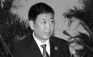 辽宁大连市中级人民法院院长李威涉嫌严重违纪接受调查