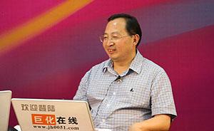 原巨化董事长被提名候选衢州市长,所持巨化股票半年内不能卖