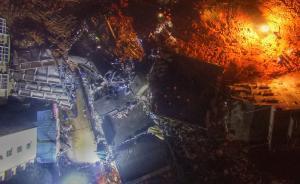 深圳滑坡失联人数上升至91人,33栋建筑物被毁