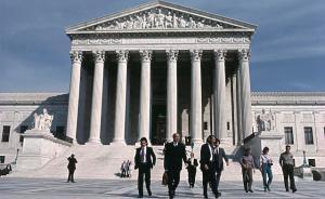 美国最高法院2015-2016年度报道|咬文嚼字