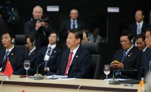 金砖国家开发银行总部设在上海,初始资本1000亿美元