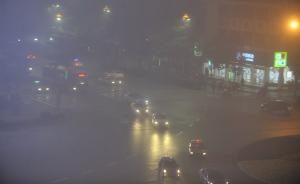 江苏完善恶劣天气下高速路应急管理:将引入防撞预警系统