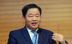 58岁宁高宁调任中化集团董事长,赋长诗《如果》告别中粮