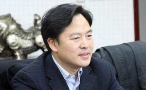无锡市纪委书记陈金虎任江阴市委书记,前任周铁根代徐州市长