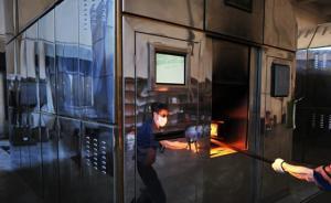 全国首届火化师职业技能竞赛举行,第一名可申请五一劳动奖章