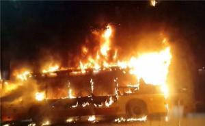 广州公交爆炸致2死35伤一案宣判,被告欧长生一审被判死刑