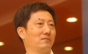 人民大学新闻学教授陈力丹将退休,并卸任《国际新闻界》主编