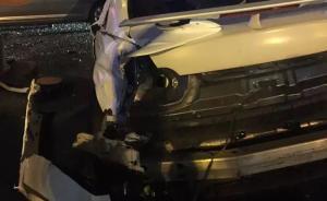 当红网络主播驾豪车玩直播出车祸,涉危险驾驶罪被刑拘