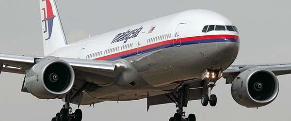 还记得MH370吗?澳大利亚仍然在为此进行深海搜寻
