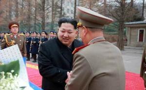 朝鲜宣布氢弹试验后金正恩首度表态:这是自卫措施,堂堂正正