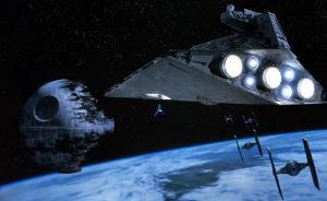 《星球大战》里的光剑和死星能成为现实吗?