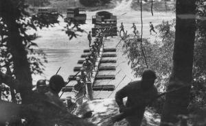 二战中的日裔美军:为美国而战、与母国为敌