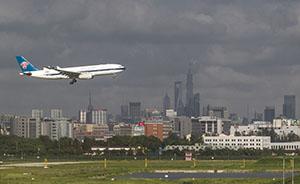 国内每周28个往返航班途经乌克兰,民航局要求全绕飞