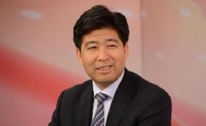 江苏淮安原市长曲福田被任命为苏州市副市长、代市长