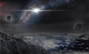 中国科学家发现极亮超新星:光度比太阳强5700亿倍