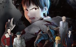 《亚人》:日式动画进化道路的一小步