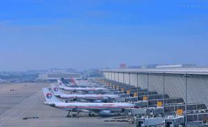 视频|上海浦东机场十大举措简化乘客出行:12秒自助入境