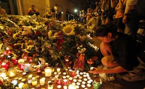 马航官网公布MH17全部遇难者名单