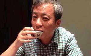 刘益谦拿鸡缸杯喝了口茶,藏品入驻保税仓库省4000万税费