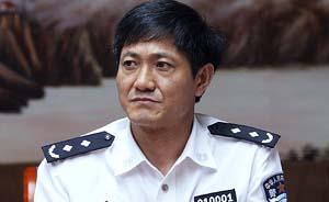 天津公安局长武长顺被查,武汉公安局长赵飞调任天津