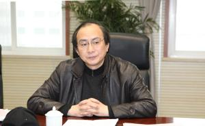 教育部考试中心原书记刘军谊被双开,去年因受贿罪获刑3年