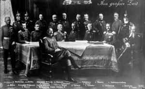 """访谈︱德国历史学家弗里:什么是普鲁士的""""贵族范儿"""""""