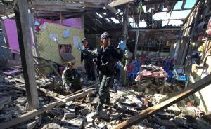 泰国南部深夜连发爆炸:一人遇难,8人受伤
