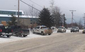 加拿大发生校园枪击案5死2重伤,枪手已被拘捕