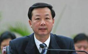 肖化出任广西政协民宗委副主任,曾因公务员考试泄题引咎辞职